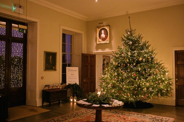 CHRISTMAS WITH YOUR BUBBLE EXCLUSIVE-USE STAYCATIONS