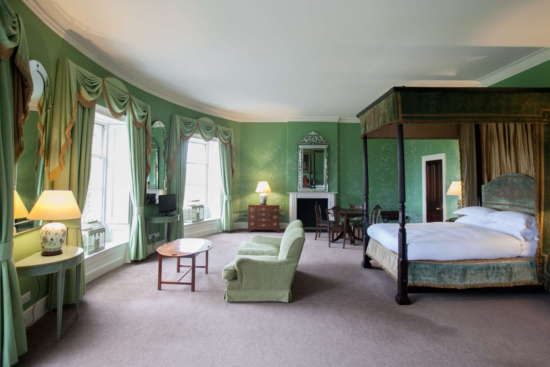 Exclusive Wedding Venue Lincolnshire Stubton Hall